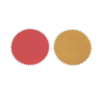 company seal wafers