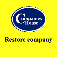 restore limited company