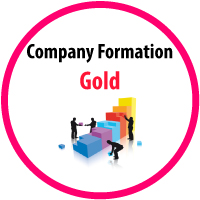 gold company formation
